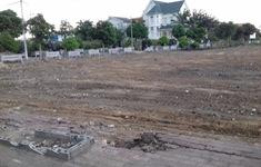 Yêu cầu khảo sát tài nguyên đất công tại Hóc Môn, TP.HCM