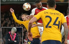 Kết quả Europa League rạng sáng 27/4: Arsenal hòa Atletico, Marseille thắng lợi dễ dàng