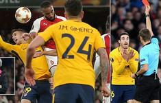 Kết quả bóng đá Europa League: Arsenal 1-1 Atletico Madrid, Marseille 2-0 Salburg