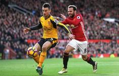 Lịch thi đấu vòng 36 Ngoại hạng Anh: Tâm điểm Man Utd – Arsenal
