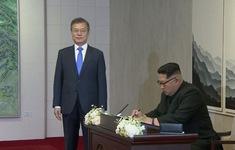 Thượng đỉnh liên Triều 2018: Nhà lãnh đạo Triều Tiên tuyên bố về kỷ nguyên hòa bình mới