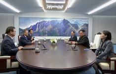 """Cuộc gặp thượng đỉnh liên Triều: Nhiều hy vọng khi hai bên có cùng """"mẫu số chung"""""""