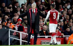 Tiếc nuối để hoà Atletico, HLV Wenger vẫn tin Arsenal vào chung kết Europa League