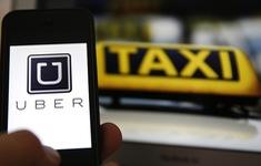 Uber phải tạm dừng hoạt động tại Vienna (Áo)