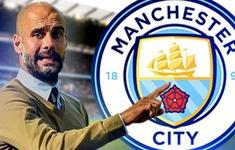 HLV Pep Guardiola nghiêm khắc nhắc nhở học trò
