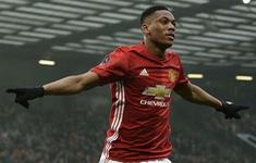 TRỰC TIẾP Chuyển nhượng bóng đá quốc tế ngày 17/10: Nghe Mourinho, Man Utd sắp gia hạn hợp đồng 5 năm với Martial