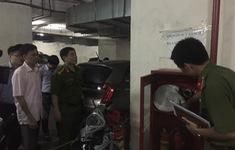 Hà Nội công bố các tòa nhà vi phạm quy định về phòng cháy chữa cháy