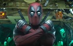 Deadpool 2 chào sân với 125 triệu USD doanh thu