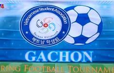 Chung kết Giải bóng đá Mùa Xuân Gachon, Hàn Quốc lần thứ 2