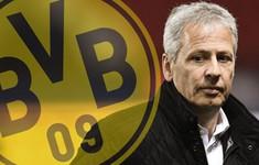 Dortmund ký hợp đồng HLV mới