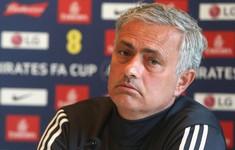Mourinho khẳng định không buồn nếu Man Utd du đấu thảm bại