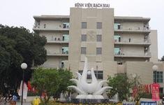 Bệnh viện Bạch Mai bác thông tin có ca bệnh COVID-19