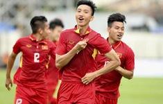 Đoàn Văn Hậu vẫn tham dự U19 châu Á