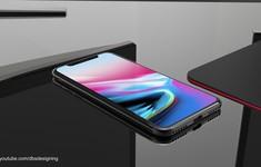 Đến 2020, tất cả các mẫu iPhone sẽ dùng màn hình OLED