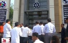 """Campuchia tưởng nhớ nạn nhân của """"Cánh đồng chết"""""""