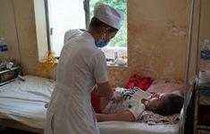 Việt Nam: một trong những nước có số người nhiễm viêm gan B nhiều nhất thế giới