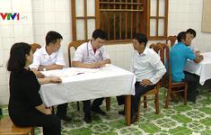 Hỗ trợ chăm sóc sức khỏe cho quân và dân vùng biển đảo