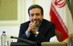 Mỹ rút khỏi thỏa thuận hạt nhân Iran, JCPOA sẽ nhóm họp