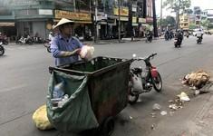 TP.HCM: Thu gom và xử lý 8.900 tấn chất thải rắn sinh hoạt mỗi ngày