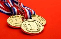Việt Nam giành 7 Huy chương tại Olympic Tin học châu Á 2018
