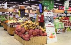 """Các siêu thị liên tục """"giải cứu"""" nông sản cho người nông dân"""