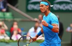 Vô địch Rome Masters, Rafael Nadal chiếm lại ngôi vị số 1 thế giới