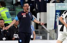 """CHÍNH THỨC: """"Hàng hot"""" của Chelsea tuyên bố chia tay Napoli"""