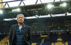 """CHÍNH THỨC: Dortmund bổ nhiệm """"thuyền trưởng"""" mới lạ mà quen"""