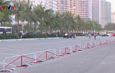 Câu chuyện bãi đậu đổ xe thu phí tại thành phố Đà Nẵng