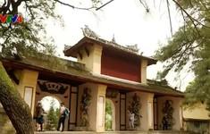 Chùa Thiên Mụ - Điểm thu hút khách du lịch