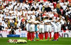 Đội tuyển Anh gây sốc với danh tính đội trưởng tại World Cup 2018