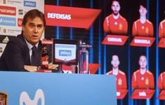 Chưa biết ĐT Tây Ban Nha đá World Cup ra sao, HLV Lopetegui đã ấm chỗ thêm 2 năm