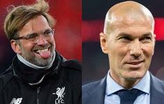 """""""Zidane không biết chiến thuật? Vậy thì tôi cũng chẳng biết gì!"""""""