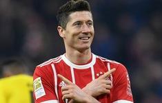 "Chelsea duyệt chi ""tiền tấn"" cho Lewandowski"