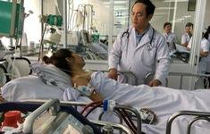 Nguy hiểm tình trạng bệnh cảm cúm chuyển sang viêm cơ tim cấp