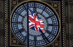 "Anh cáo buộc ""tiền bẩn"" từ Nga tuồn qua London"