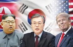 Hàn Quốc nỗ lực với sứ mệnh làm cầu nối giữa Mỹ và Triều Tiên