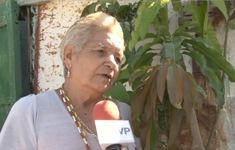 Cụ bà 70 tuổi mang thai đứa con thứ 8