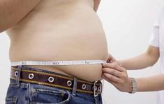Vòng bụng lớn do thiếu... vitamin D