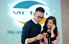 Nhà mạng Viettel tung gói cước data giảm 99% tại 9 quốc gia và vùng lãnh thổ