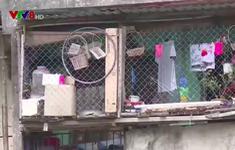 Thừa Thiên Huế: Nhiều lỗ hổng trong công tác phòng cháy chữa cháy tại các chung cư