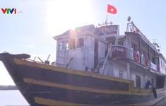 Tàu Hoàng Phương HP 4686 làm xấu hình ảnh du lịch Việt Nam