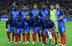 Đường đến World Cup 2018 của ĐT Pháp: Tham vọng của Les Bleus