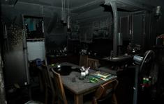 Hỏa hoạn tại chung cư Bắc Hà, Hà Đông: Căn hộ bị cháy đen kịt bên trong