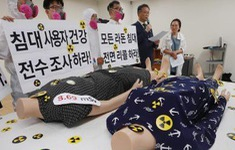 Hàn Quốc: Phát hiện đệm trải giường có lượng phóng xạ vượt mức cho phép