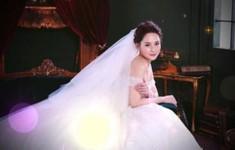 Chung Hân Đồng đã kết hôn ở Mỹ