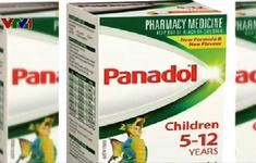 Tự ý uống Panadol: Cô gái trẻ bị suy gan nặng