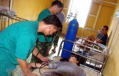 Sắp có thêm một trung tâm y tế tại quần đảo Trường Sa