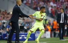 TRỰC TIẾP Chuyển nhượng bóng đá quốc tế ngày 26/5: Neymar thừa nhận muốn làm việc với HLV Man City, Guardiola