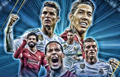 Real Madrid – Liverpool: Những con số đặc biệt trước thềm trận chung kết Champions League